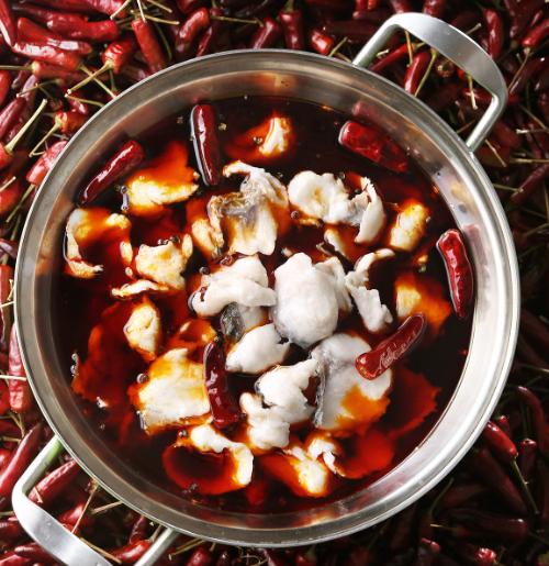 李二鮮魚火鍋產品8