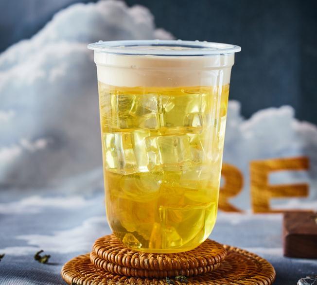 臻功夫奶茶产品11