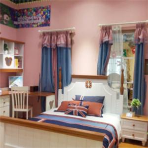 四季缤纷儿童家具