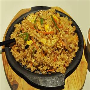 铁板e筷铁板炒饭