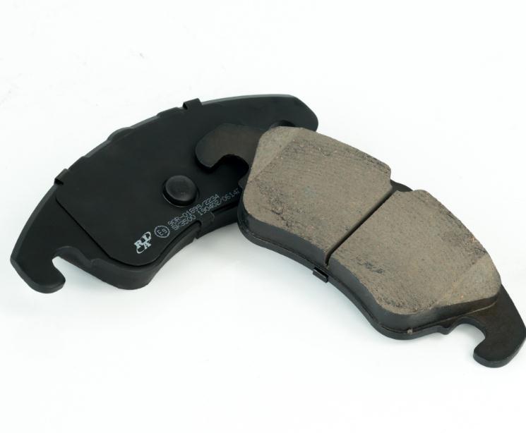 意大利RAL刹车片产品1