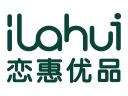 恋惠优品快时尚百货品牌logo