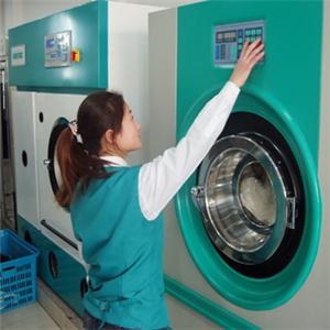 百福萊干洗連鎖機器