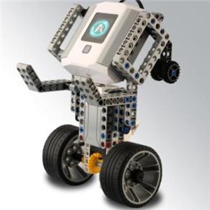 壹号机器人教育学习