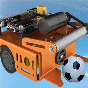 金博士机器人教育汽车