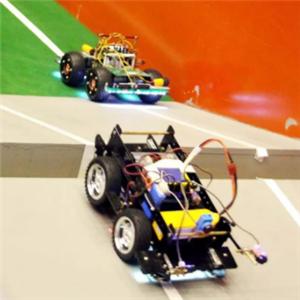 韩博士机器人教育器材