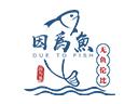 因為魚品牌logo