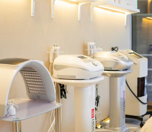 貝詩雅國際美業護膚儀器