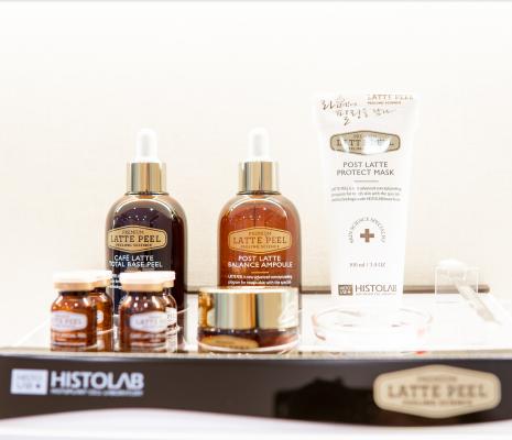 貝詩雅國際美業護膚產品