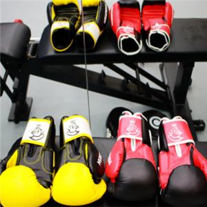 优加健身拳击手套