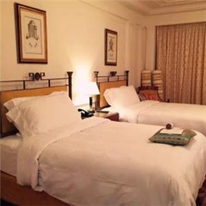 范思哲酒店双人房