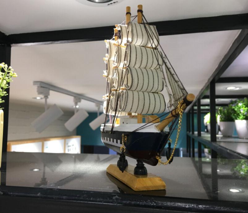 海鲜见面焖面帆船