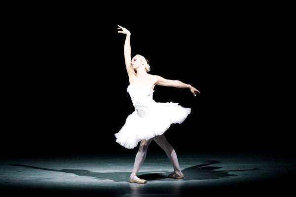 丁老师芭蕾培训