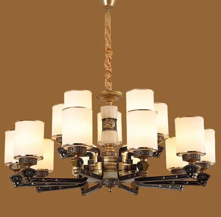 冠阳灯饰产品2