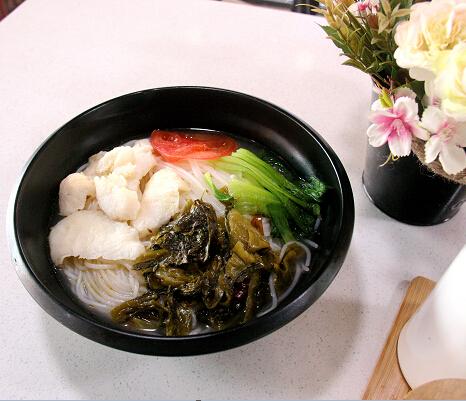 老提米线酸菜鱼