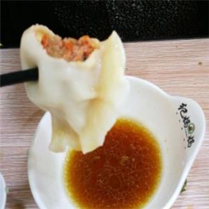 纪妈妈自助水饺醋