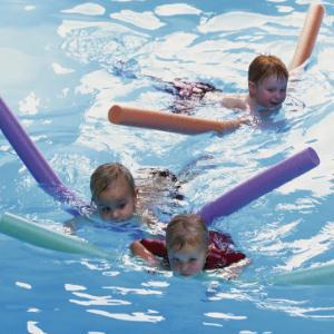 动动波婴儿游泳馆