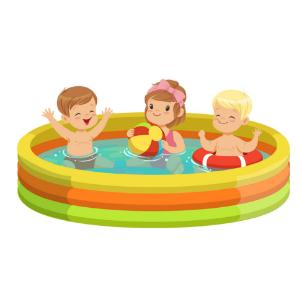 启贝婴儿游泳馆