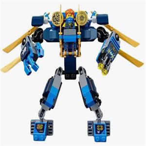 领越乐高机器人