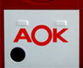 AOK奧凈(美國)洗衣