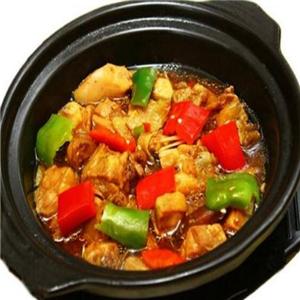 多味轩黄焖鸡