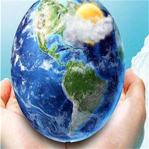 清遠環保地球