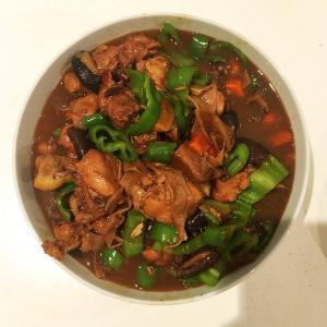 李村黄焖鸡