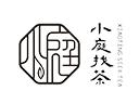 小庭找茶品牌logo