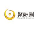 聚融圈品牌logo
