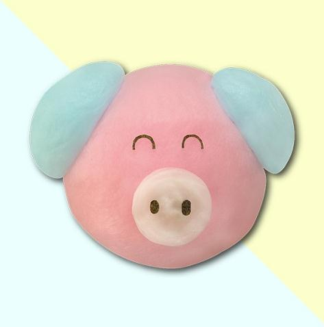 甜小主创意棉花糖产品3
