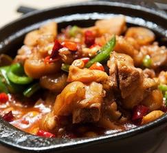 百福味黄焖鸡
