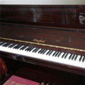 星海钢琴品牌