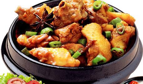 陳宇記黃燜雞