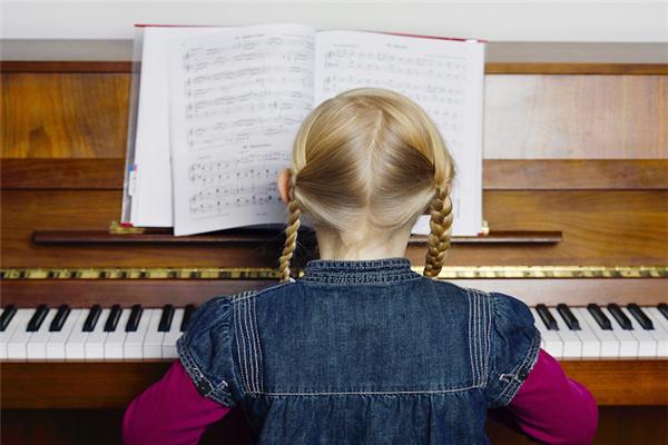 舒曼钢琴练习