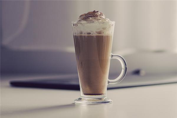 雪顶咖啡美味