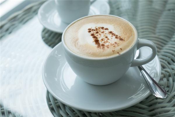 雪顶咖啡好喝