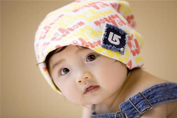 韩国首尔儿童摄影呆萌