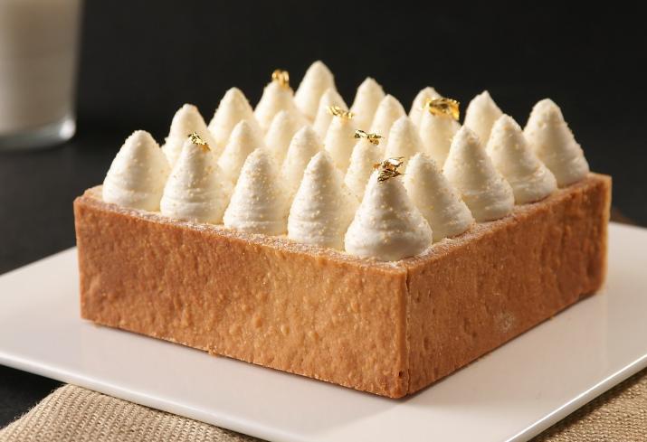 煌瑪莎蛋糕
