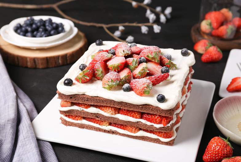 金瑪莉烘焙蛋糕產品