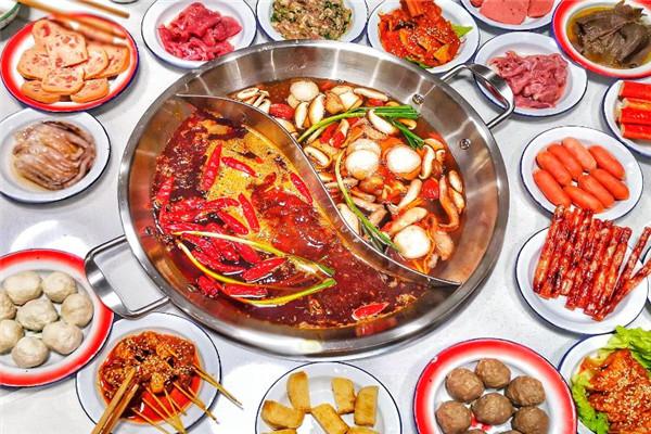 陳艷紅市井火鍋食品