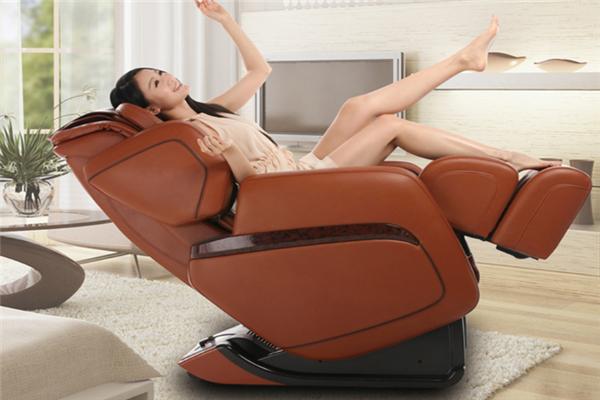 天王椅按摩椅舒適