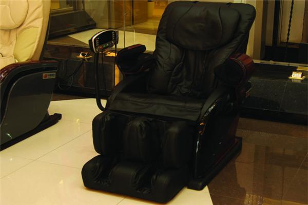 思普瑞尔按摩椅产品