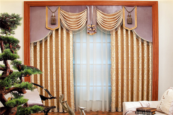 歐米妃窗簾展示
