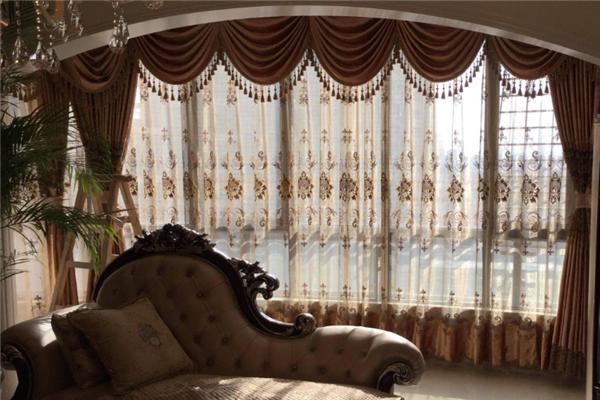 歐米妃窗簾產品
