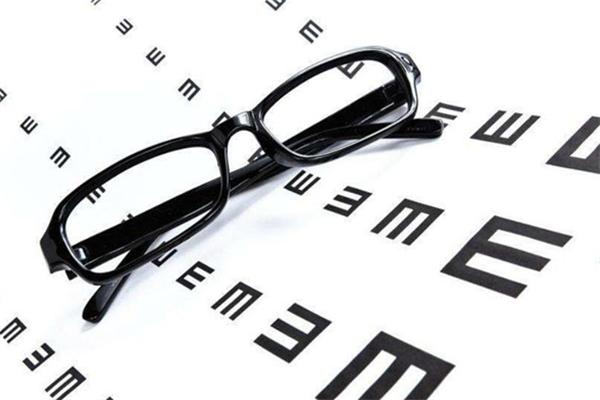 亮一生视力保健白色