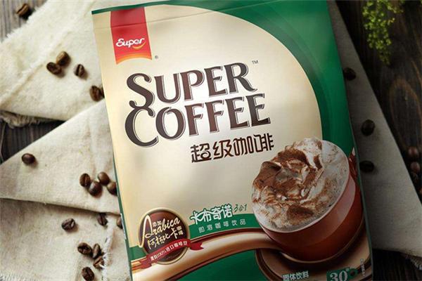 super咖啡好喝