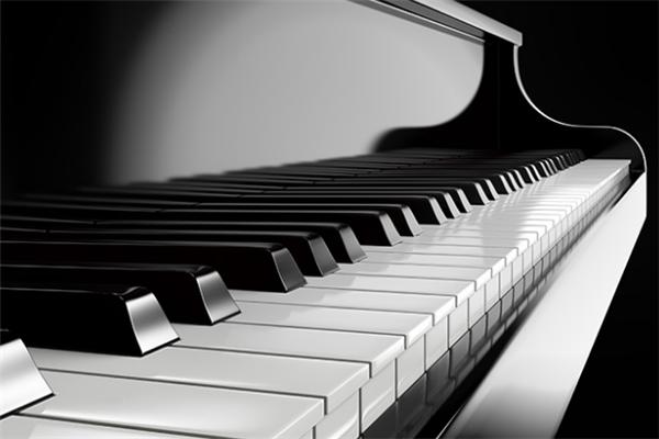 周菲鋼琴款式