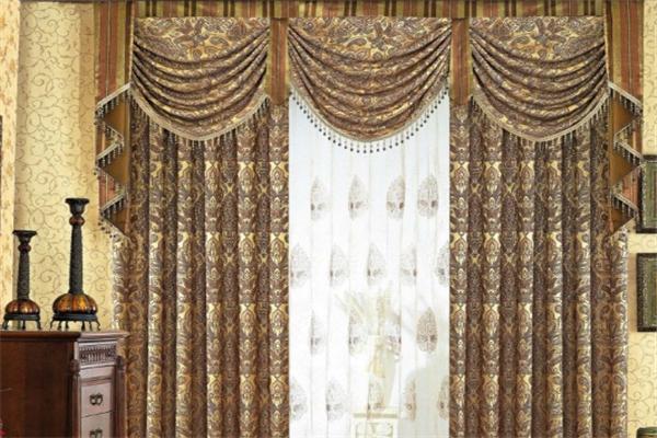 羅馬布藝窗簾加盟