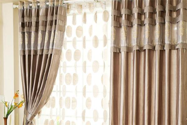 羅馬布藝窗簾布藝