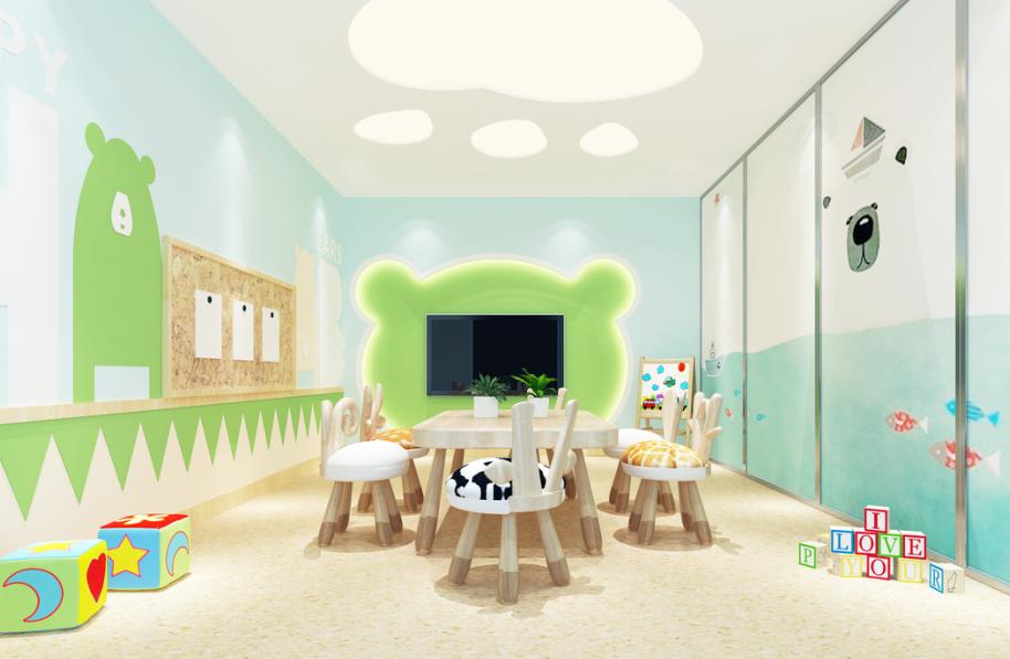 鹏城宝贝教室